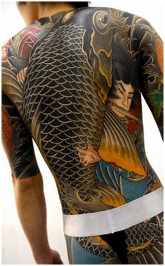 koi fish tattoo designs (33)
