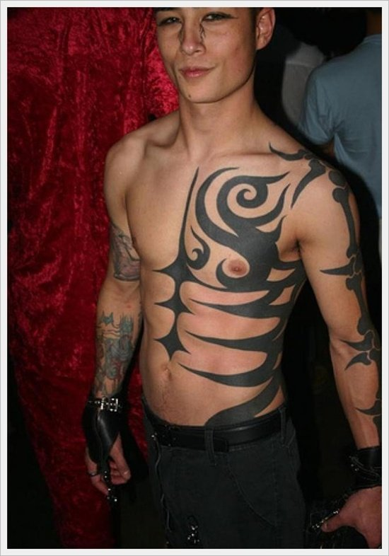 tribal tattoo designs for arms (12)
