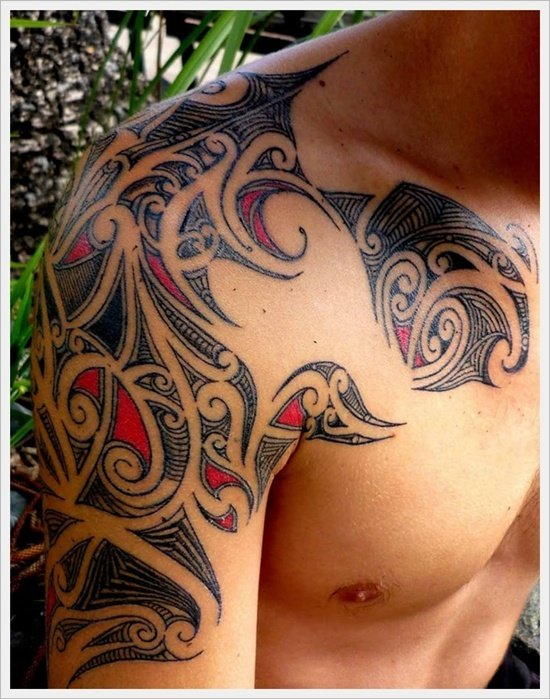 tribal tattoo designs for arms (19)