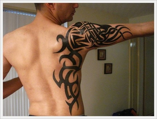 tribal tattoo designs for arms (26)