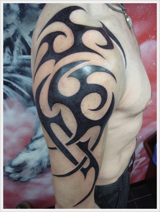 tribal tattoo designs for arms (36)