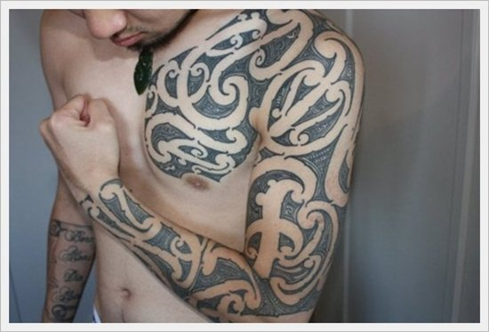 tribal tattoo designs for arms (39)