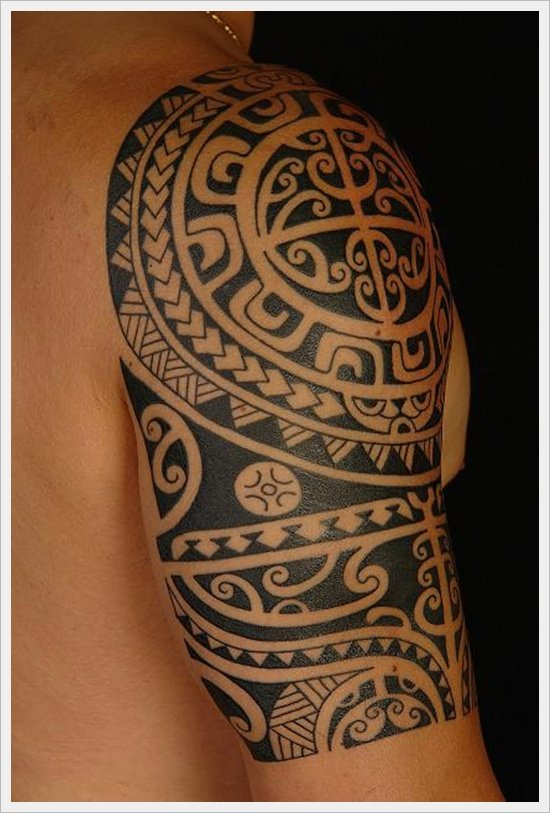 tribal tattoo designs for arms (4)