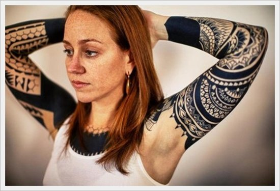 tribal tattoo designs for arms (43)