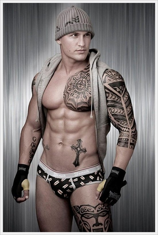 tribal tattoo designs for arms (5)