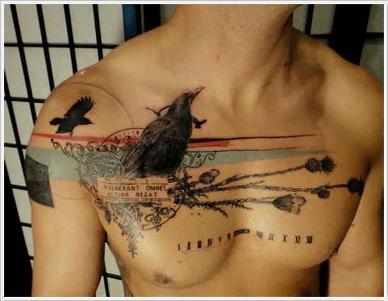 1-Typical Tattoo Designs