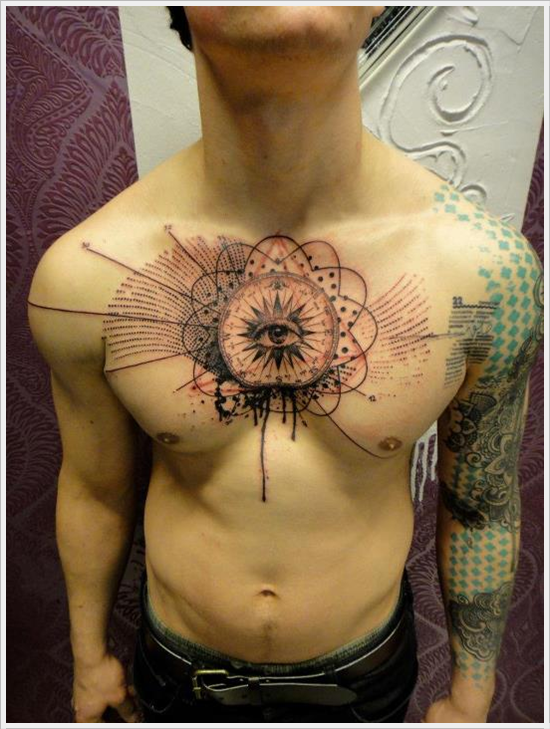 2-Typical Tattoo Designs