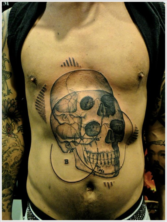 9-Typical Tattoo Designs