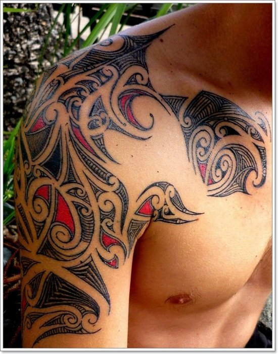 Phoenix Tattoo designs For Men (20)