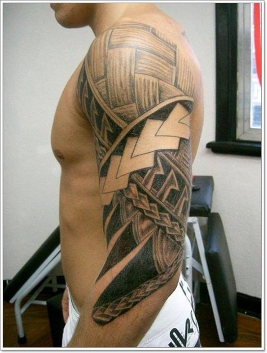 Phoenix Tattoo designs For Men (29)