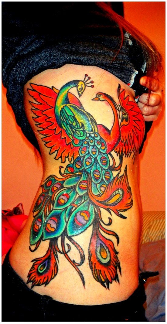 bird tattoo designs (30)