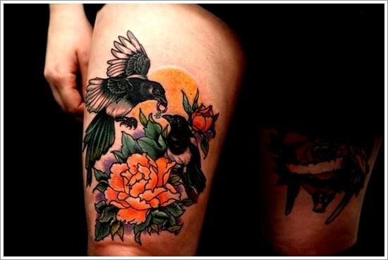 bird tattoo designs (9)