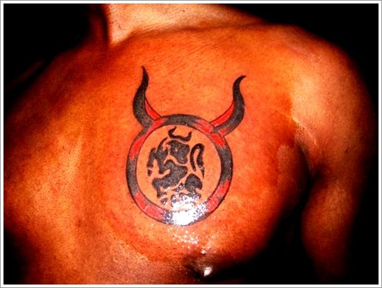 bull tattoo designs (12)