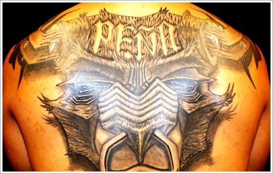 bull tattoo designs (16)