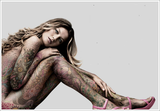complete body tattoo designs (2)