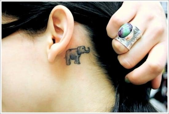 elephant tattoo (12)
