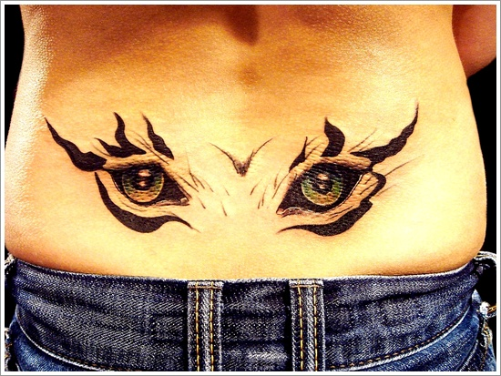 Eye Tattoo Designs (17)