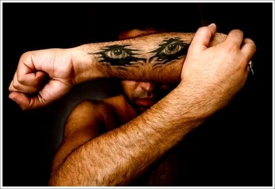 eye tattoo designs (20)
