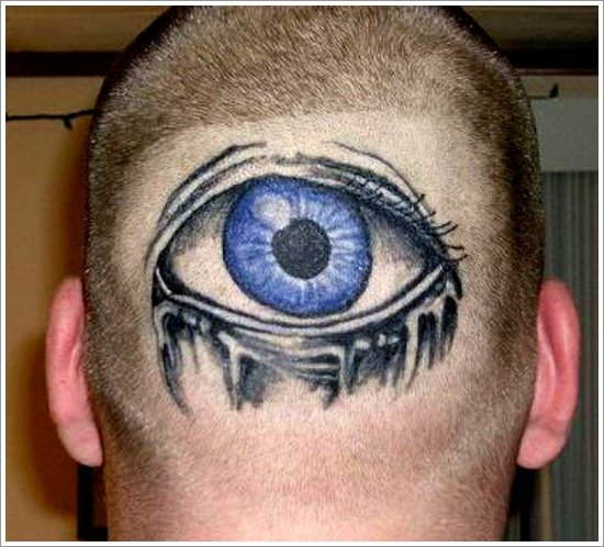 eye tattoo designs ( 23)