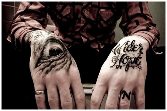 Eye Tattoo Designs (7)