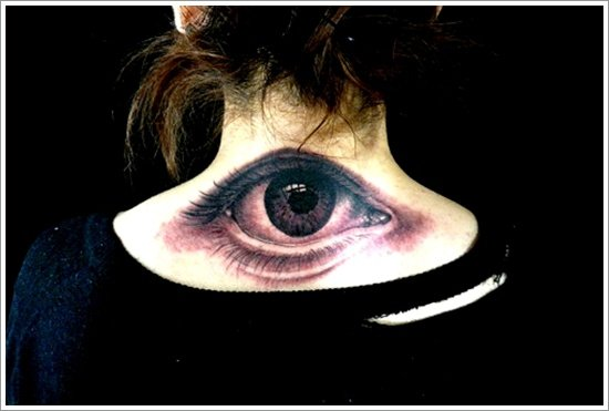 Eye Tattoo Designs (26)