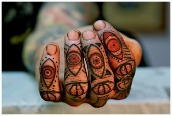 eye tattoo designs (27)