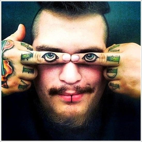 eye tattoo designs (32)
