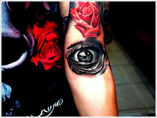 eye tattoo designs (35)