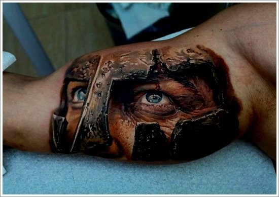 Eye Tattoo Designs (15)