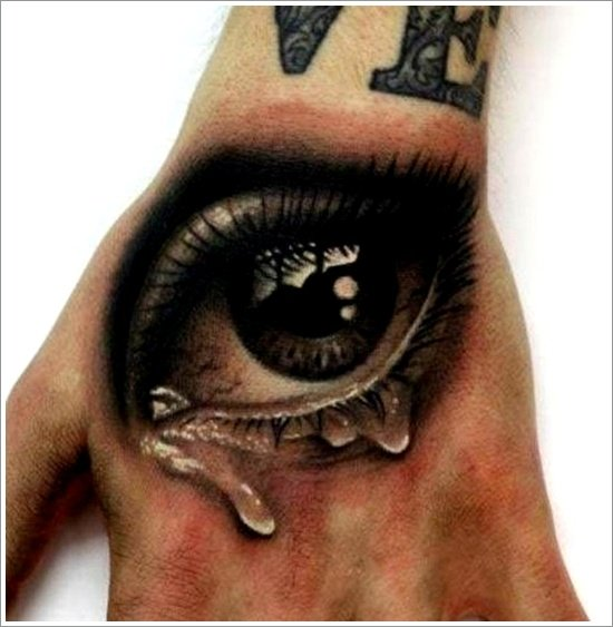 Eye Tattoo Designs (12)