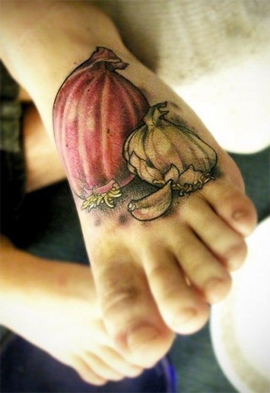 food tattoo designs (12)