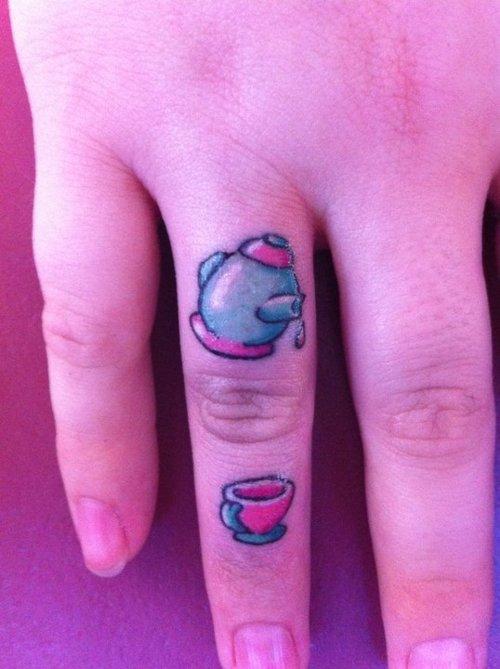 food tattoo designs (22)