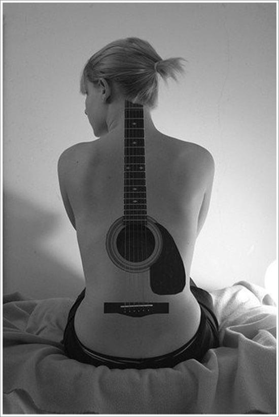 guitar tattoo designs (18)