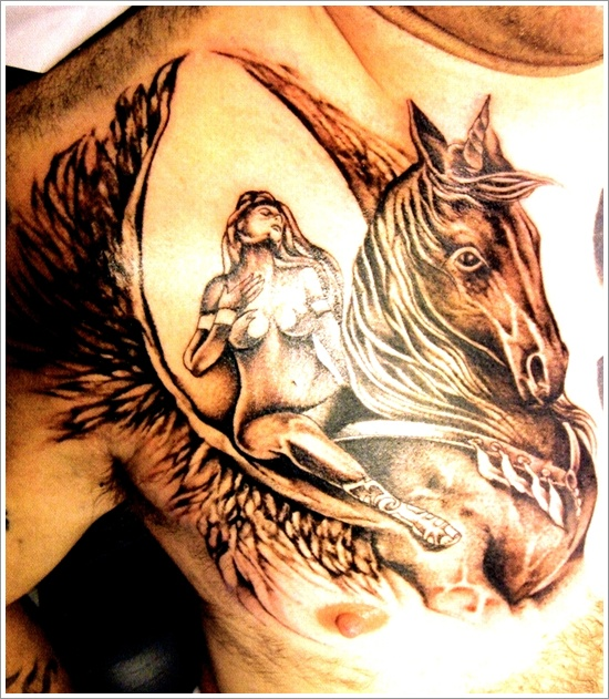 horse tattoo designs (12)