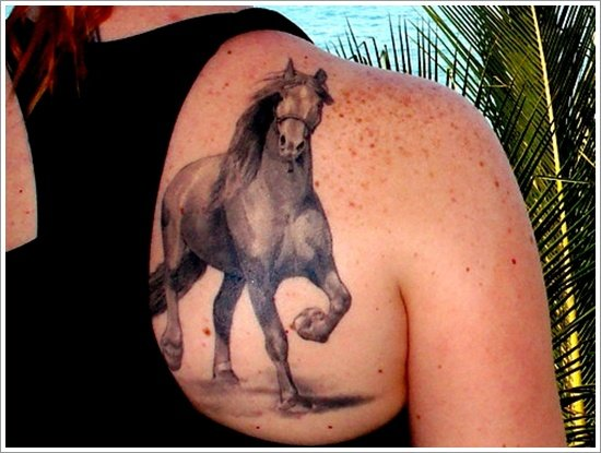 horse tattoo designs (29)