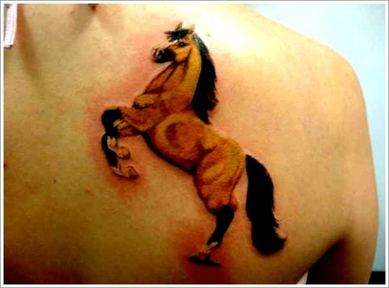 horse tattoo designs (9)