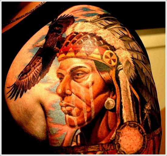 native american tattoo designs (1)