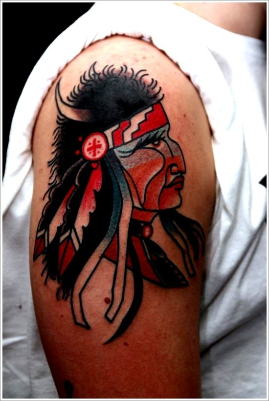 native american tattoo designs (13)
