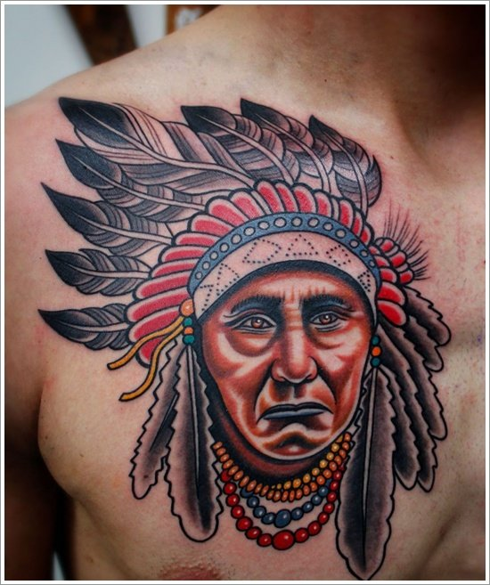 native american tattoo designs (4)