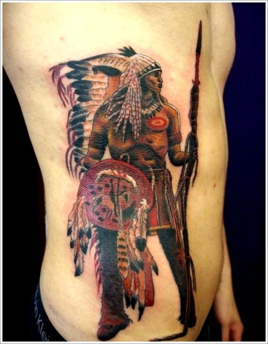 native american tattoo designs (6)