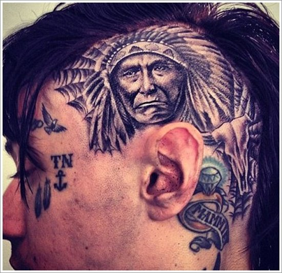 native american tattoo designs (8)