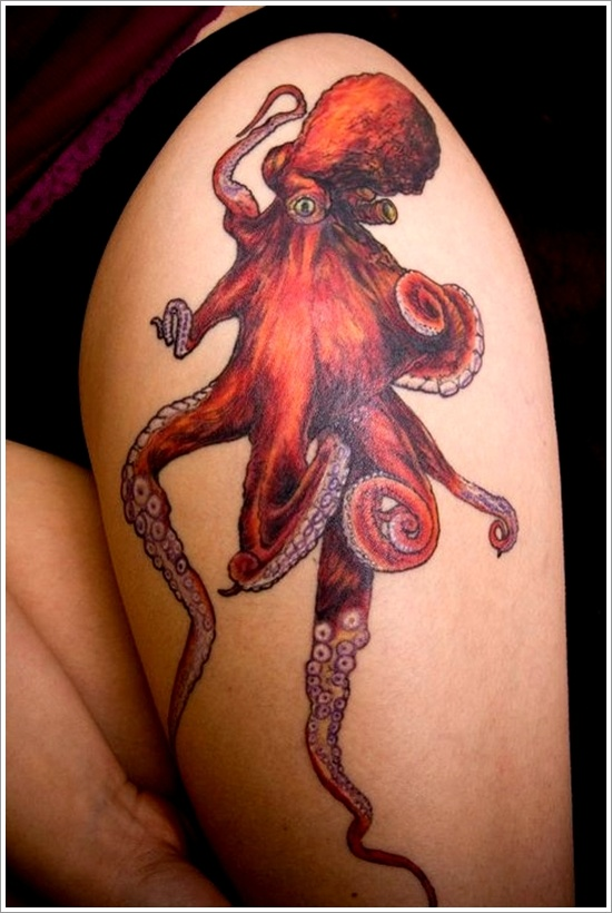 octopus tattoo design (12)