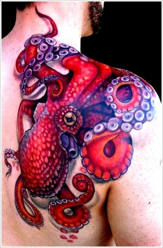 octopus tattoo design (16)