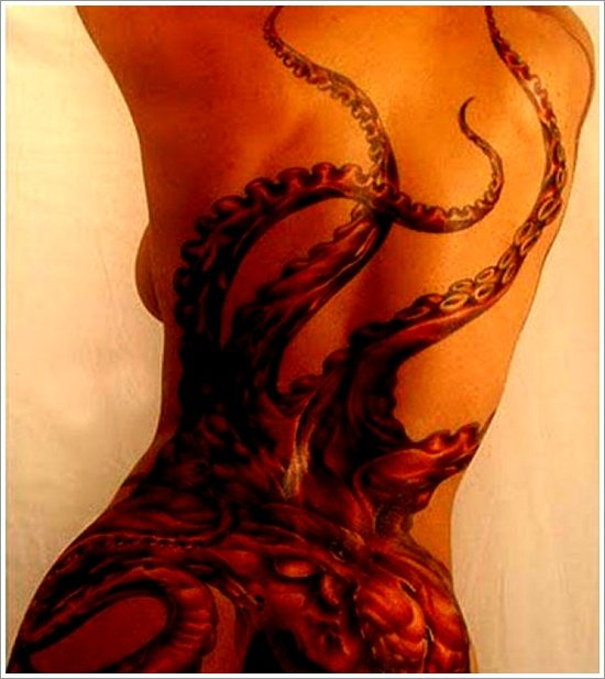 octopus tattoo design (30)