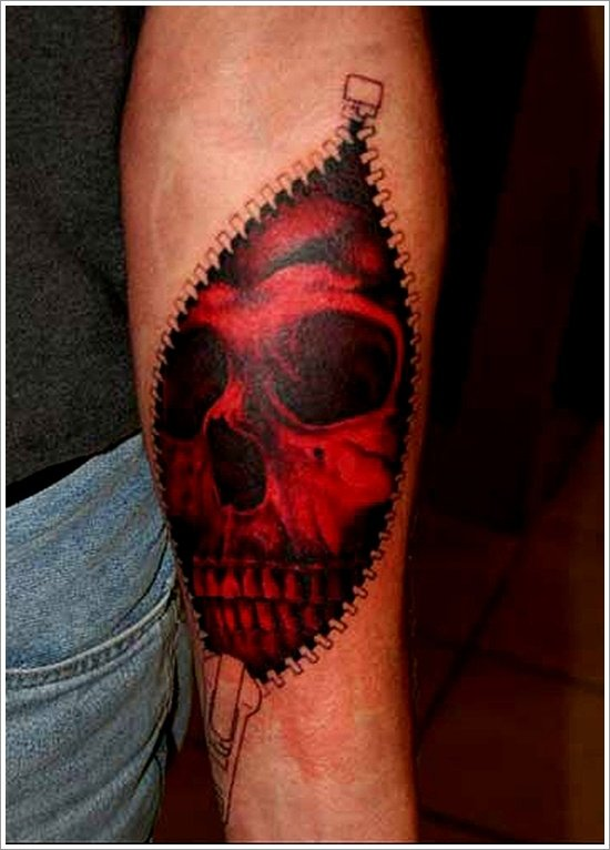 ripped skin tattoo (17)