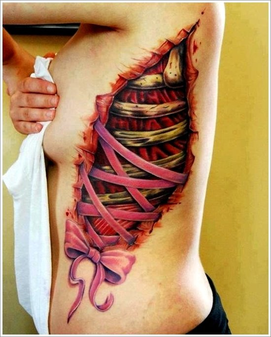 ripped skin tattoo (29)