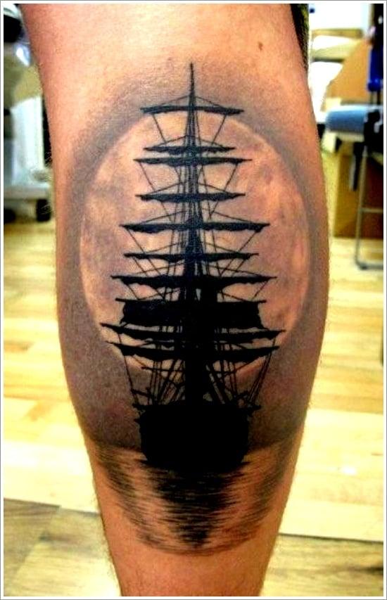 ship tattoo designs (11)