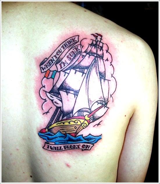 ship tattoo designs (14)