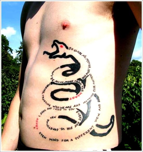 snake tattoo designs (10)