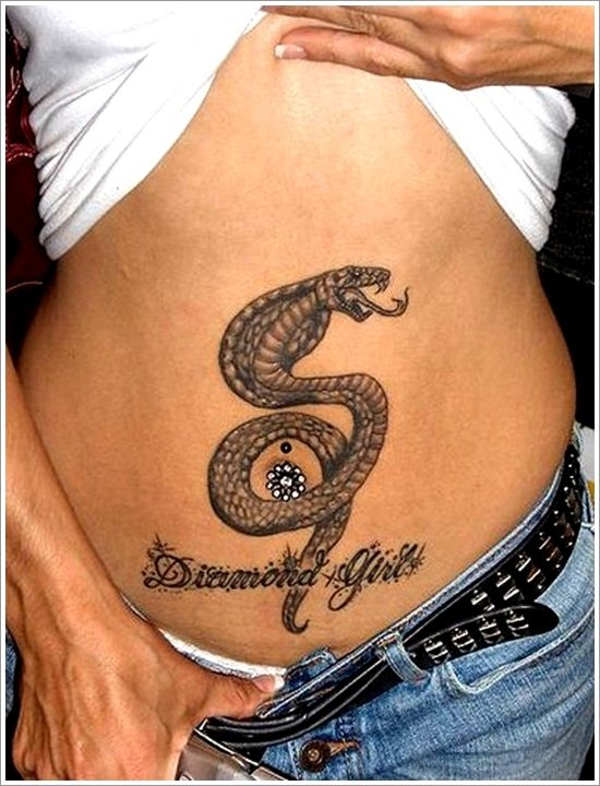 snake tattoo designs (19)